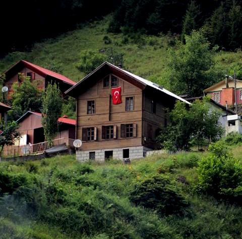 ايدر تركيا