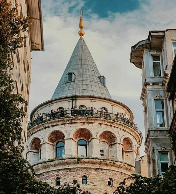 السياحة في اسطنبول