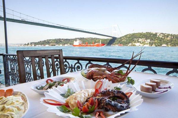 مقاهي ومطاعم