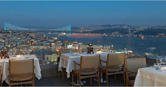 Bon Terrace Restaurant