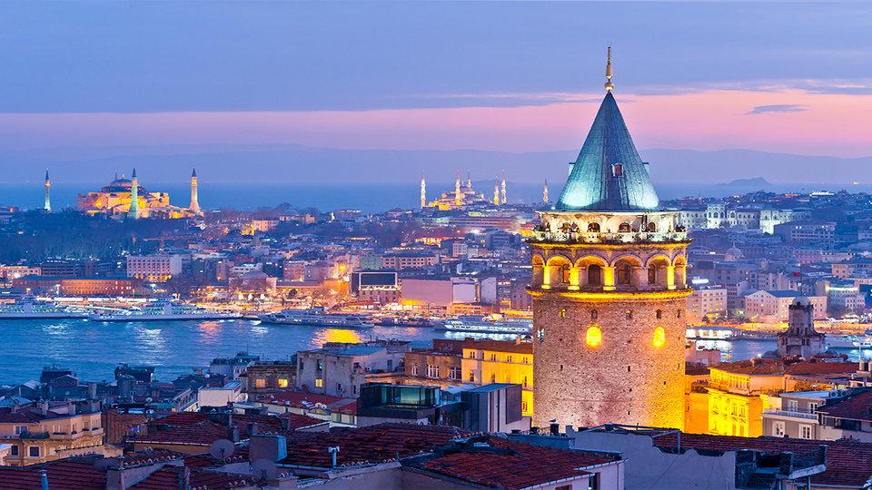 أماكن سياحية للعرسان في اسطنبول لشهر عسل مميز عرب تركيا Turkeytoarab