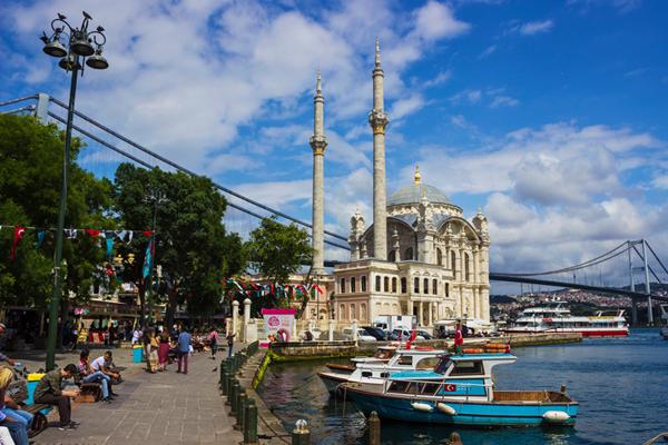 اسعار الرحلات السياحية في اسطنبول