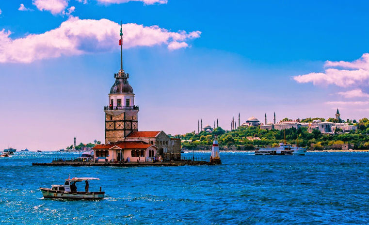 جولات سياحية يومية في اسطنبول
