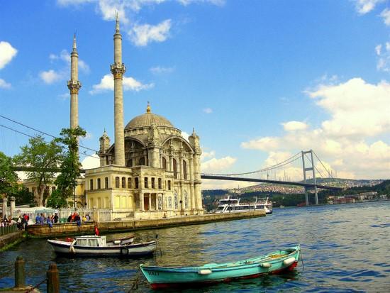 انشطة سياحية يومية في اسطنبول
