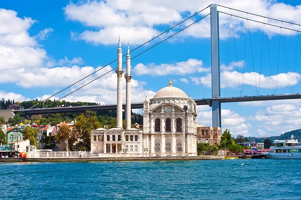 رحلات اليوم الواحد من اسطنبول