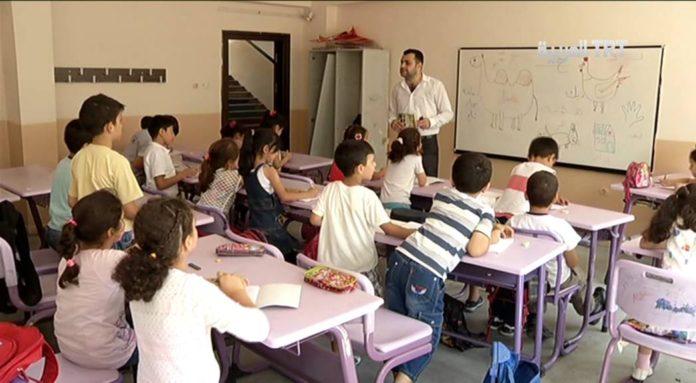 المدارس العربية في اسطنبول