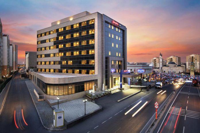 فنادق كايا شهير