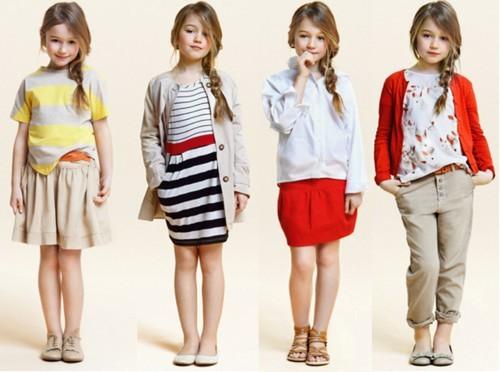 ملابس اطفال في تركيا