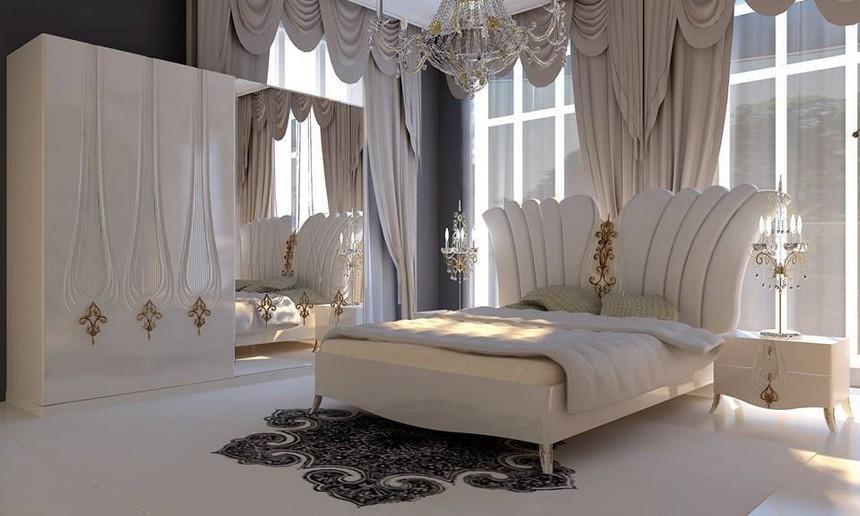 اسعار غرف النوم التركية