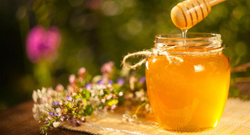 العسل الملكي التركي